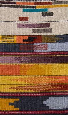 Tapestry Class - Part 1 Sampler; Dawn Macfall