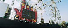 2009년 젠트라X쌈지사운드페스티벌 제11탄 <나는 오늘 좀 달려야겠다>. 2009 Gentra X SSAMZIE SOUND FESTIVAL 11TH. 2009년 10월 10일. 임진각 평화누리공원