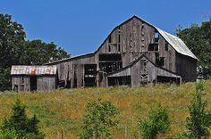 Old Barn  | Flickr - Photo Sharing!