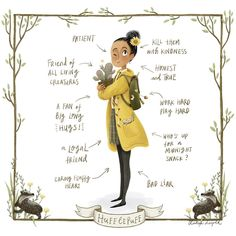 Sweet hufflepuffs are some of the greatest people you will ever meet, but don't betray their trust or they will go all honey badger crazy…