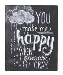 """Make Me Happy"""