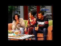 FULL Reza Hardian,Rio Dewanto,Revalina Estamat Show Imah Selasa Drama 15 Mei 2014