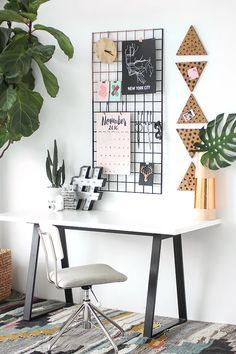 trendy workspace @dcbarroso