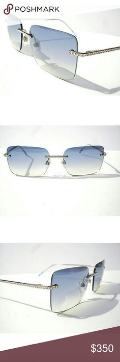 Chanel Sunglasses Authentic chanel Sunglasses  Excellent condition  These were store display  Includes original case only Chanel  Accessories Glasses