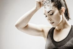 5 Things You're Doing Wrong After Exercise