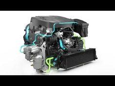 Volvo's antilag system