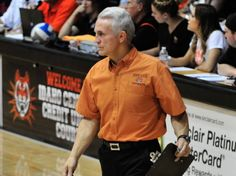 Idaho State's Teichert Named Big Sky Volleyball Coach Of The Year