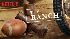 """Check out """"The Ranch"""" on Netflix The Ranch Tv Show, The Ranch Netflix, Sam Elliott, Tough Love, Tv Shows, Movie, Check, Film Movie, Movies"""