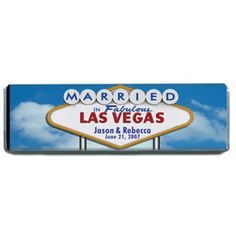 "Wedding Chocolate Bars - Vegas Theme with Background - These bars are a very high quality Chocolate, made with the finest of ingredients. Available in Dark (not bitter at all) or Milk Chocolate. 2.2 oz bar 5.87"" x 1 .75 x .5. Gold wrappers for Dark Chocolate Bar and Silver Wrapper for Milk chocolate Bars. http://www.favorfavor.com/page/FF/PROD/CHw65"