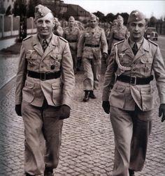 Fallschirmjäger-Brigade Ramcke, pin by Paolo Marzioli
