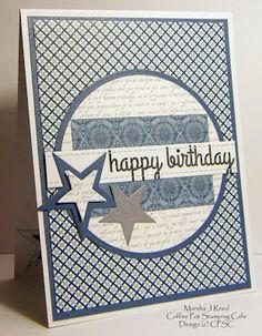 Rodney's 2014 Birthday Card