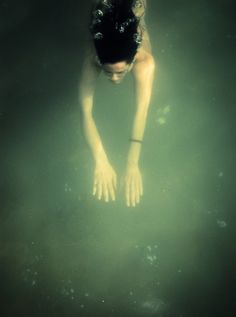 water, dream
