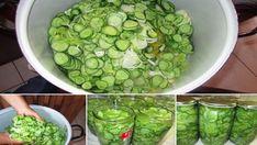 Domácí okurkový salát bez konzervantů a éček s úžasnou chutí! | Vychytávkov