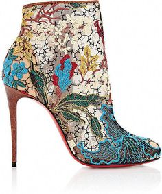 Christian Louboutin OFF! Shop for Womens Miss Tennis Ankle Boots by Christian Louboutin at ShopStyle. Now for Sold Out. Ankle Boots, Bootie Boots, Shoe Boots, Stilettos, Stiletto Heels, Pumps, Hot Shoes, Shoes Heels, High Heels