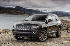 2015-2016 Trucks, SUVs, and Vans: The Ultimate Buyer's Guide Jeep Compass