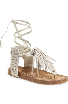 07d015fc6b0c9a Sam Edelman  Kyra  Gladiator Sandal (Women) available at  Nordstrom  Gladiator Sandals