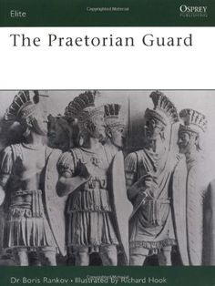 The Praetorian Guard (cohortes praetoriae) was, in the Roman Republic, a commander's personal bodyguard and then, in the imperial period, an elite force assigned to protect the emperor and Rome. Over...