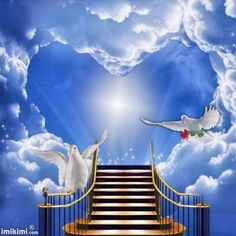 The 68 best STARIWAY TO HEAVEN images on Pinterest | Frames, Heaven ...