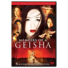 Beautiful movie! My mom-in-law introduced this to me, and I just fell in love with it!
