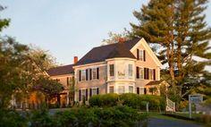 Inn at English Meadows, Maine