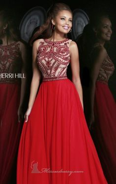 Sherri Hill 11146 by Sherri Hill