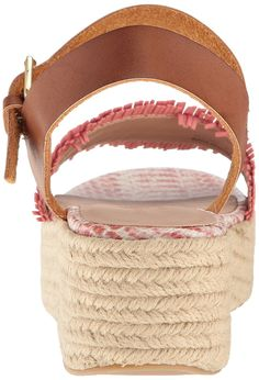 9afdd63088d Chinese Laundry Women s Ziba Espadrille Wedge Sandal -- Click on the image  for additional details