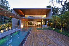 Gallery - Bosque da Ribeira / Anastasia Arquitetos - 1