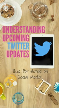 Find out how quoting, character counts, and other changes affect how you use… Character Counts, Twitter Update, Social Media Marketing