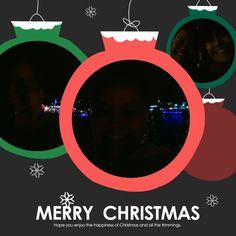 Merry Christmas! Maligayang Pasko! Feliz Navidad! Nollaig Shona! 圣诞节快乐! 聖誕節快樂! Buon Natale! Joyeux Noël!