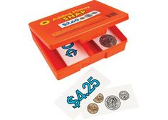 Adding Money Snap Children can have fun whilst learning the value and relationship of money.