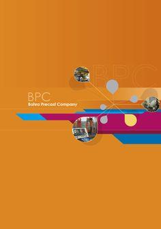 cover brochure BPC by KATOK Brochure Cover, Brochure Design, Safari, Corporate Brochure, Illustration Art, Brochures, Layout, Deviantart, Leaflets