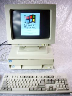IBM 486SX