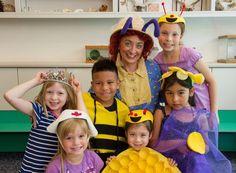 Wacky Science Sundays with Ms. Frizzle San Diego, California  #Kids #Events
