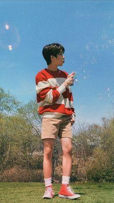 Sung Lee, Ji Sung, Rapper, Navy Hair, Baby Squirrel, Quokka, Wattpad, Kids Wallpaper, Incheon