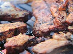 Spicy Baby Back Ribs Recipe | Yummy.ph