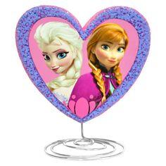 Disney� Frozen EVA Lamp - Anna