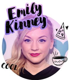 30 Things You Should Know About Emily Kinney