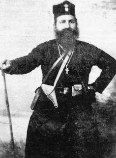 Αρχιεπίσκοπος Κύπρου Μακάριος Β': Ένας Κύπριος Παπαφλέσσας