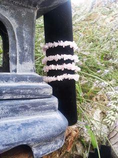 bracelets baroques   sur www.nature-magique.com