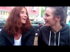 Herzblut Onliner: Rici und Caro,   www.verdure.de
