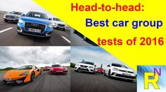 Car Review - Head-to-head: Best Car Group Tests Of 2016 - Read Newspaper Tv