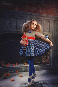 Fashion Designer & Stylist & Concept: Anastasia Kurbatova  MUAH: Misha Romanoff