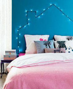 mommo design: FAIRY LIGHTS CRAFTS