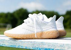 adidas Sobakov White Gum BB7666