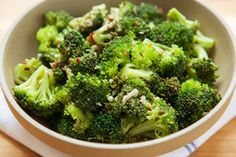 Broccoli Doesn't Have to Be Boring - Recipes from NYT Cooking