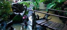 Screw's Sulfure Spas, Dominica