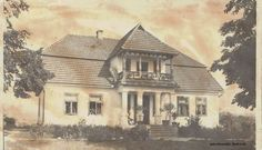 GMINA MIECHÓW :: dwor w Poradowie Manor Houses, Palaces, Castle, Polish, House Styles, Home, Poland, Mansions, Castles