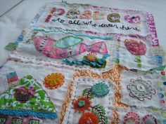 a work in progress-Tammy Gilley