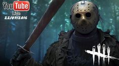 [LIVE]Dead by Daylight Freestyleสบายๆในวนศกร 22/07/2016 via Popular Right Now - Thailand http://www.youtube.com/watch?v=CIYJPaZl168
