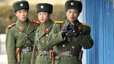 La+Corea+del+Nord+si+prepara+alla+guerra